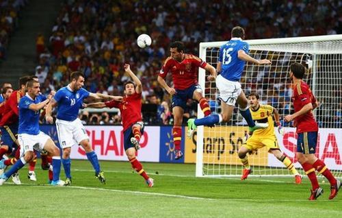 意大利vs西班牙