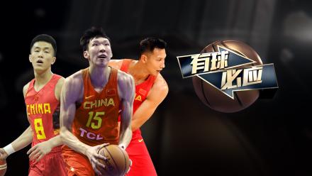 中国男篮视频