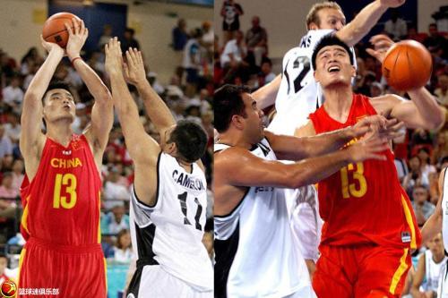 中国男篮世锦赛