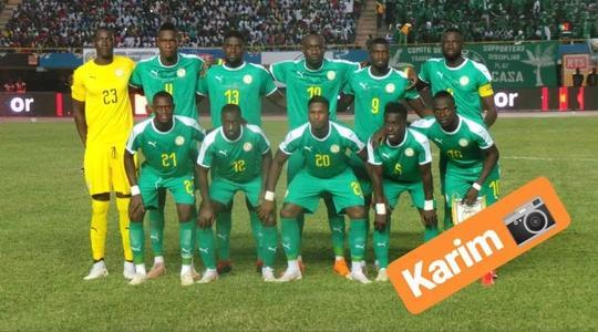 非洲杯预选赛