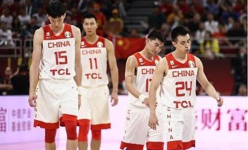 中国对波兰篮球