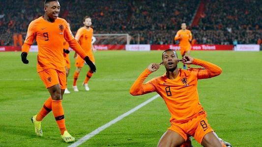 荷兰vs法国