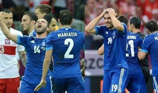 欧洲杯揭幕战