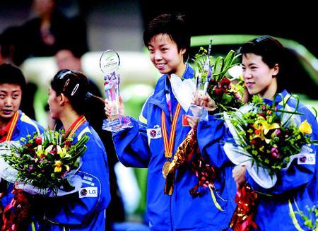 上海世乒赛