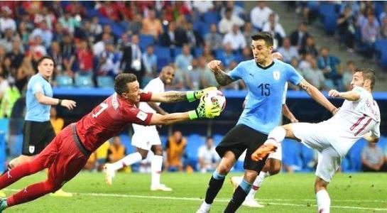 乌拉圭对法国预测