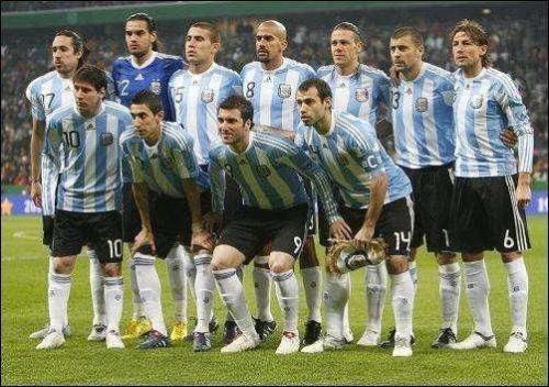 阿根廷vs冰岛