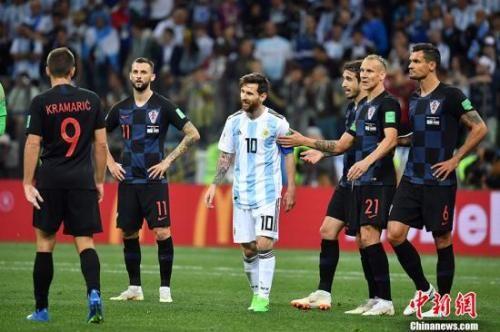 阿根廷vs乌拉圭视频
