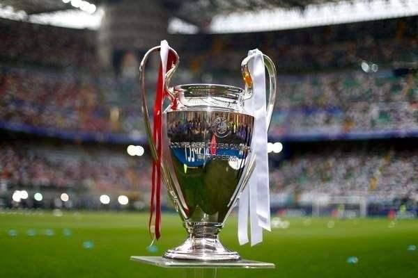 欧冠决赛视频录像